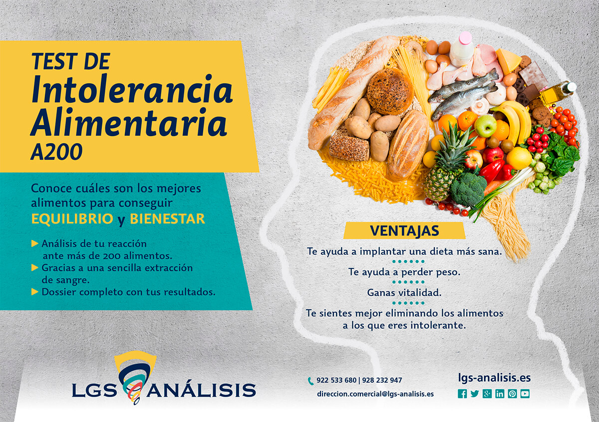 Test Int Alimentaria